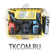 Eureka Digital Течеискатель, Radiodetection