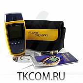 MS2-100   Fluke Networks MicroScanner2 Cable Verifier - кабельный тестер
